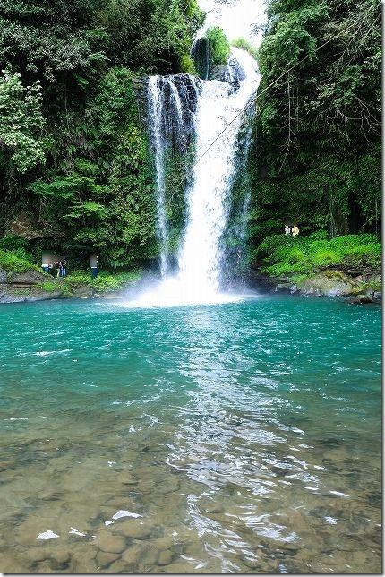 玖珠・慈恩の滝
