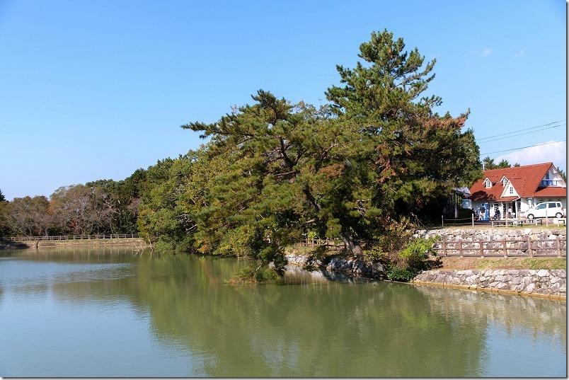 唐津、鏡山公園を散策