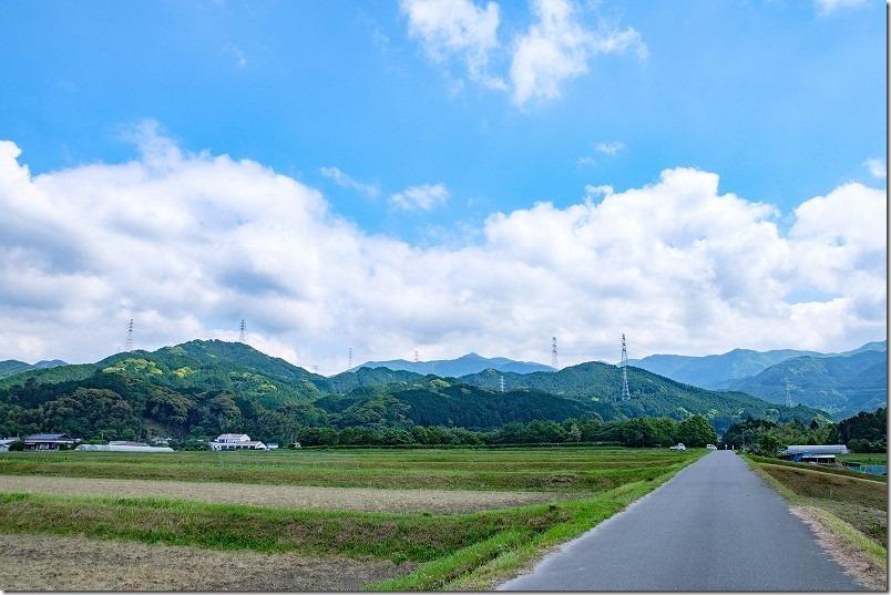 脇山中央公園、福岡市早良区